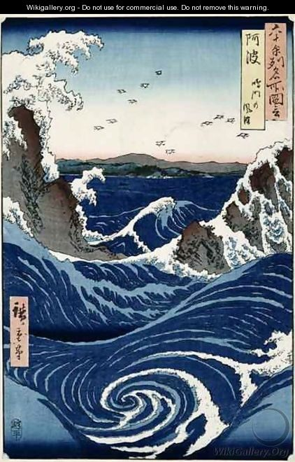 Sea Painting Famous