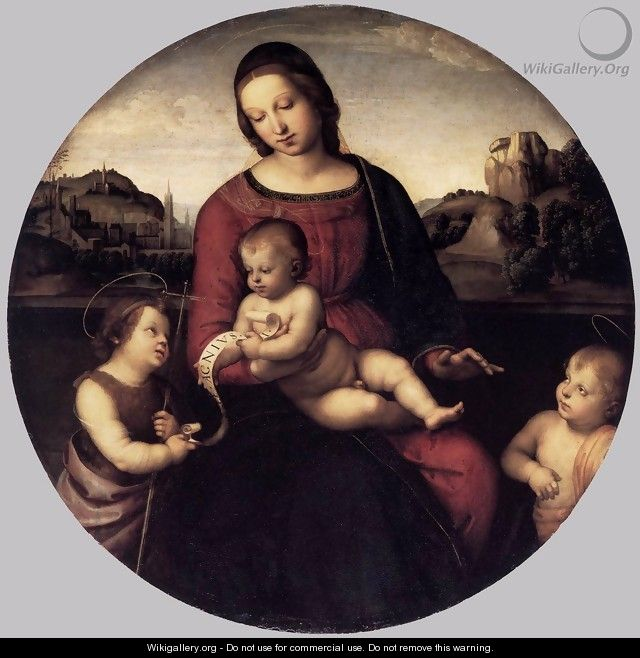 a short biography of raffaelo sanzio Raphael (1483-1520) born: raffaello sanzio da urbino on april 6, 1483 in urbino, marche, italy died: in his short life, raphael spent years in umbria and florence and an important period in rome working for two up here brief biography of a famous and influential artist 8.