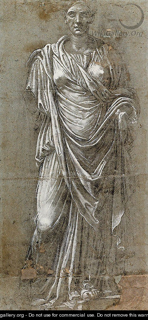 empress plotina This was a marriage of convenience made by empress plotina trajan was not so  keen on this marriage emperor nerva died in 101ad, to be.