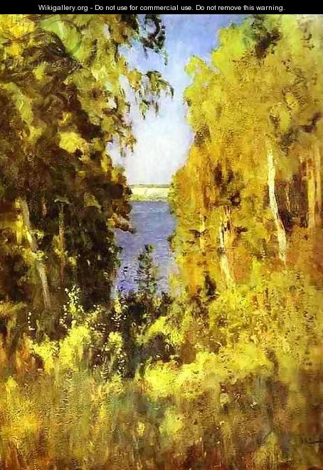The gully isaak ilyich levitan wikigallery