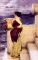 Hero - Sir Lawrence Alma-Tadema