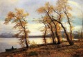 Lake Mary California - Albert Bierstadt