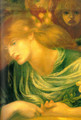 Unknown - Dante Gabriel Rossetti