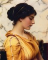Sabinella - John William Godward