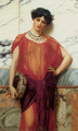 Drusilla - John William Godward