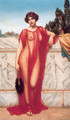 Athenais - John William Godward