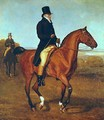 Lord Heathfield On Horseback - Jacques Laurent Agasse