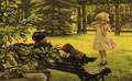 Uncle Fred - James Jacques Joseph Tissot