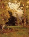 Late Afternoon - George Inness