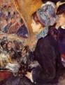 The First Outing - Pierre Auguste Renoir