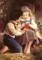 A Special Moment2 - Emile Munier