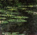Water Lilies6 - Claude Oscar Monet