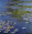 Water Lilies32 - Claude Oscar Monet