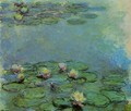 Water Lilies26 - Claude Oscar Monet