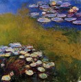 Water Lilies23 - Claude Oscar Monet