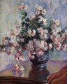 Chrysanthemums4 - Claude Oscar Monet
