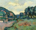 Echo Rock - Armand Guillaumin