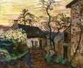 Damiette Aka Vallee De Chevreuse - Armand Guillaumin