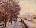 Place Valhubert - Armand Guillaumin