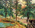 The Creuse - Armand Guillaumin