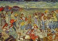 The Cove4 - Maurice Brazil Prendergast