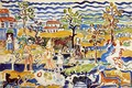 Decorative Composition - Maurice Brazil Prendergast