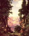 Grand Canyon2 - Thomas Moran