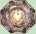 Assumption Of The Virgin - Correggio (Antonio Allegri)