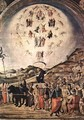 The Triumph of Death 1490 - Lorenzo Costa