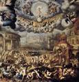Last Judgment 1585 - Jean the Younger Cousin
