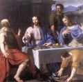 The Supper at Emmaus - Philippe de Champaigne