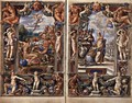 Pages from the Farnese Hours 1538-46 - Giorgio-Giulio Clovio
