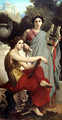 Art & Literature 1867 - William-Adolphe Bouguereau