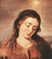 Mary 1646-50 - Alonso Cano