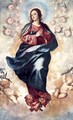 Immaculate Conception 1648 - Alonso Cano