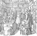 Book and Picture Shop 1628 - Salomon de Bray