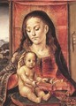 Virgin and Child 2 - Pedro Berruguette