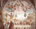 Assumption of the Virgin 1484 - Benozzo di Lese di Sandro Gozzoli