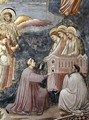 Last Judgment (detail 8) 1306 - Giotto Di Bondone