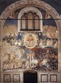 Last Judgment 1306 - Giotto Di Bondone
