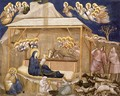 Nativity 1310s - Giotto Di Bondone