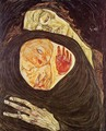 Dead Mother - Egon Schiele