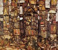 Woodland Prayer - Egon Schiele