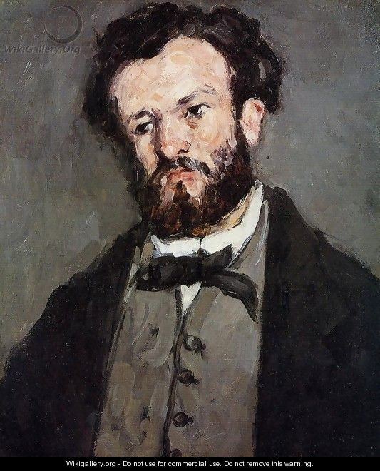Anthony Valabregue2 - Paul Cezanne