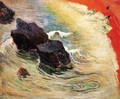 The Wave - Paul Gauguin