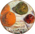 Fruit2 - Paul Gauguin