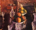 Still Life - Gustave Caillebotte