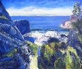 Paradise Point - George Wesley Bellows