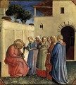 Naming of Saint John The Babtist - Angelico Fra