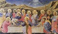 Death of the Virgin 1433 - Angelico Fra